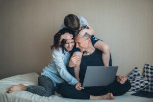 Conscious Parenting MySociaLife