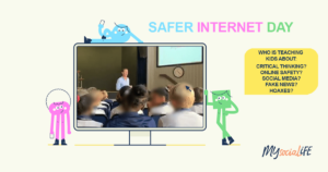 Safer Internet Day 2021 - MySociaLife